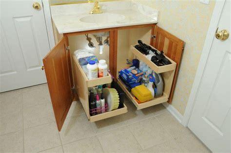 storage ideas for small bathrooms laudablebits