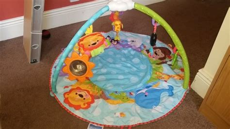 Fisher Price Play Mats For Babies by Fisher Price Baby Activity Play Mat For Sale In Kiltipper