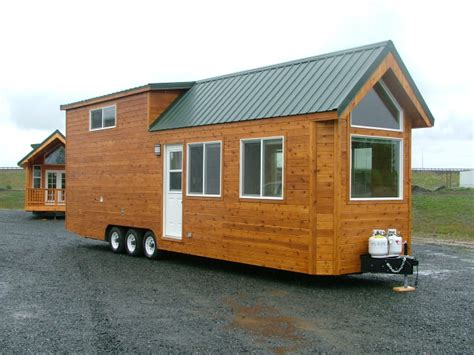 Small Mobile Home Cabin Rich S Portable Cabins