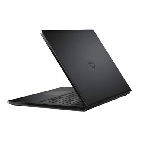 Laptop Dell I3 Ram 4gb buy dell 3558 laptop i3 5015u 4gb ram 1tb 15 6 quot eng key new win10 dos black