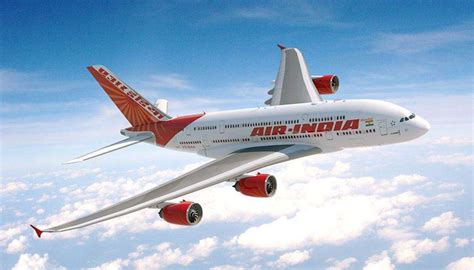 Infus Air air india to fly flight with all crew on