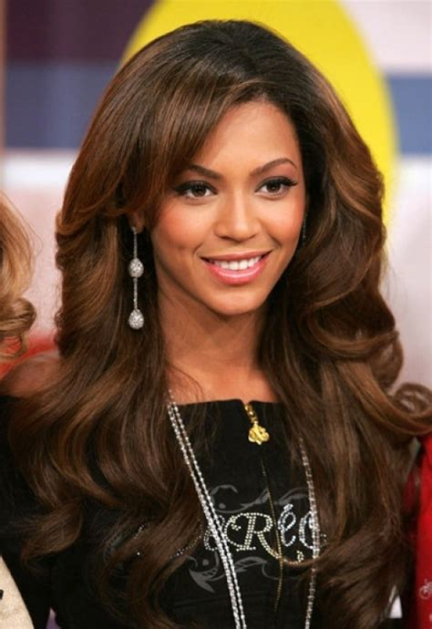 celebrities with brown hair celebrities with chocolate brown hair color