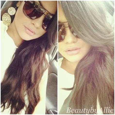 how long do bellami hair extensions last alicia s s beautybyallie photos beautylish