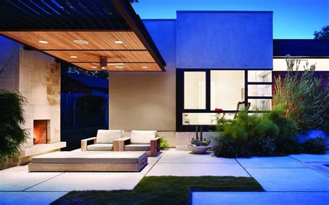 modern home design outdoor 12 unique modern house architecture styles homes innovator