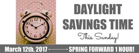 daylight savings time reminder gresham bible church