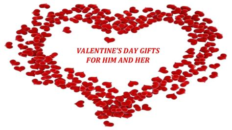 valentine s day 2017 gifts adorable valentine s day 2017 gifts for him and her