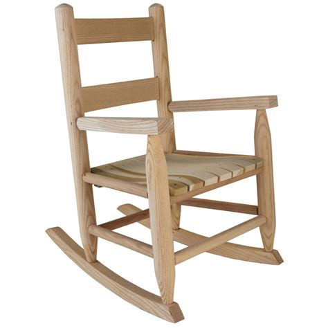 wooden rocking bench wooden rocking chairs for toddlers home ideas