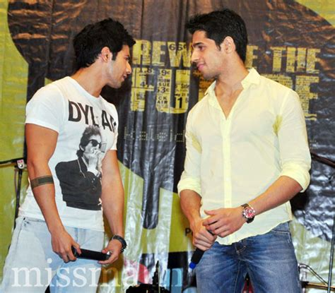 battle of the boys varun dhawan v s siddharth malhotra