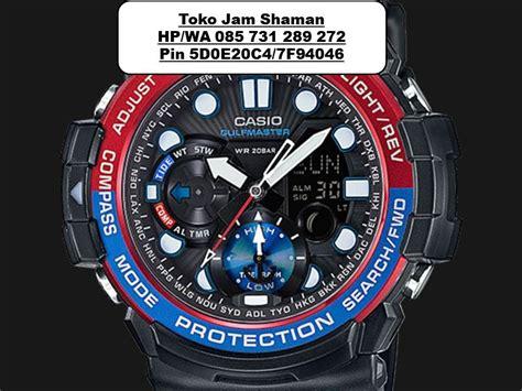 Jam Tangan Casio Gshock Gcool Ori jam tangan casio ori shop jam tangan murah jam