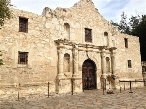 is there a basement in the alamo the alamo historic places i ve been u s