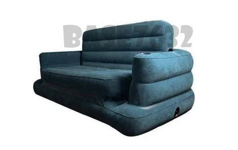 Intex Sofa Bed Intex Pull Out Sofa Bed Airbed Mattress Seat 1778 1 11street Malaysia