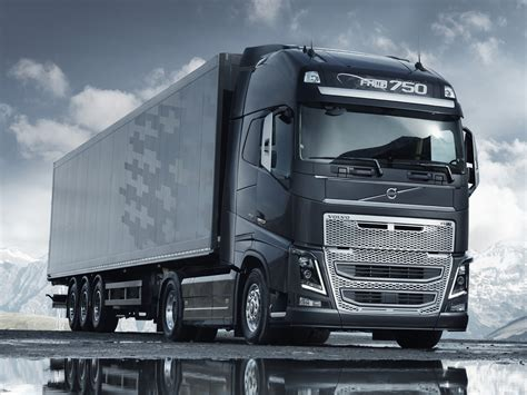 the new volvo truck shonggo new volvo fh