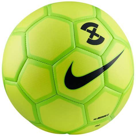 bola futsal nike footballx menor verde claro preto