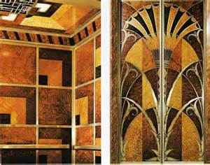 art deco wall murals new york architecture images chrysler building