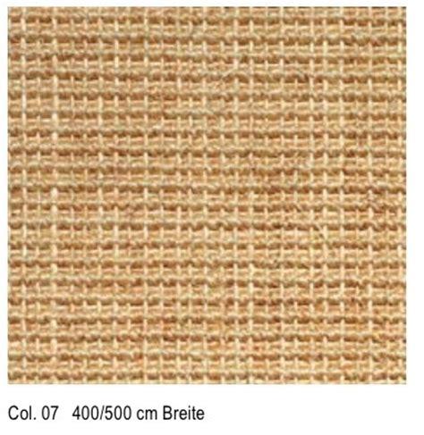pvc bodenbelag restposten tedox teppich meterware restposten great sisal teppich sisal