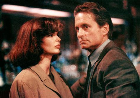 film michael douglas 1992 basic instinct film 1990s the red list