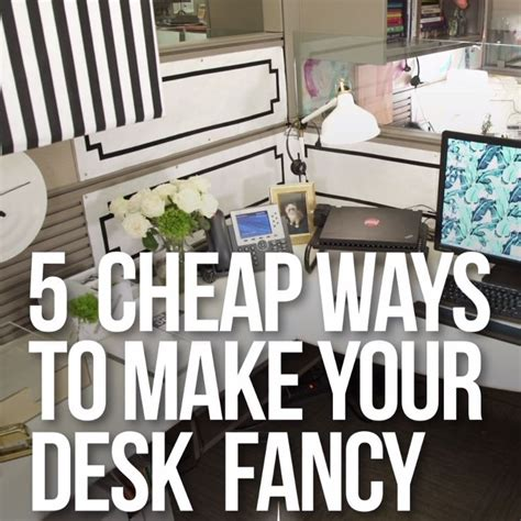 Diy Home Business Ideas by Best 25 Work Desk Ideas On Work Desk Decor