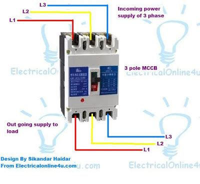 28 circuit breaker wiring diagram australia