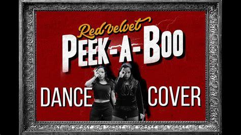 download mp3 red velvet peek a boo red velvet 레드벨벳 피카부 peek a boo dance cover youtube