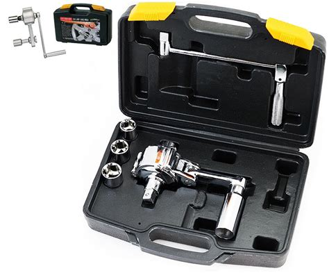 Labour Saving Lug Wrench Set Uk 20 X 38 Mm American Tool car torque multiplier wrench lug nut lugnuts remover labor