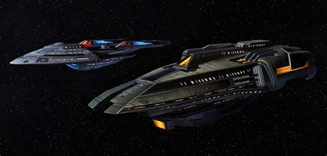 Star Trek Online Free Giveaway - rhode island and phalanx class ships offered as part of star trek online s summer giveaway