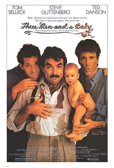 film comedy baby three men and a baby movie review 1987 roger ebert