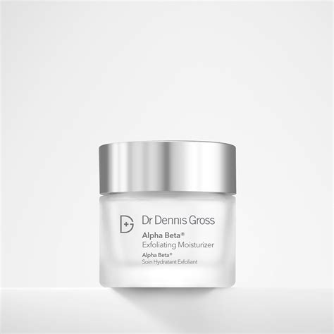 What Moisturizer To Use After Skinn Pore Detox Cleanser by Alpha Beta 174 Exfoliating Moisturizer Dr Dennis Gross Skincare