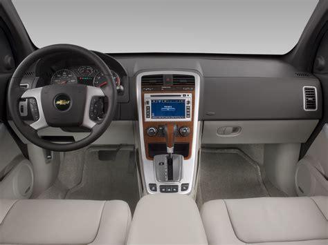 how petrol cars work 2007 chevrolet equinox interior lighting 2008 chevrolet equinox cockpit interior photo automotive com