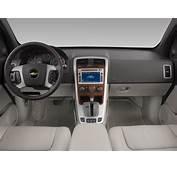 2008 Chevrolet Equinox Cockpit Interior Photo  Automotivecom
