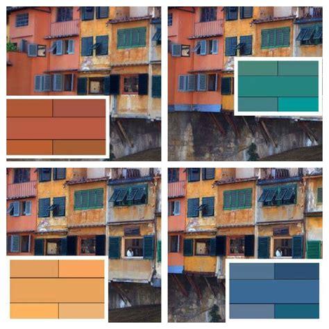tuscan color palette tuscan color palette a taste of tuscany