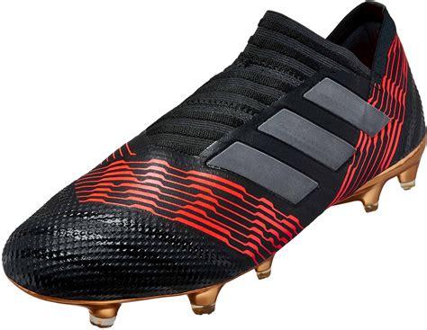 Adidas Nemeziz 17 Fg adidas nemeziz 17 fg black lionel messi soccer cleats