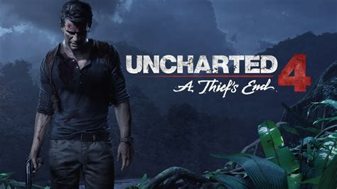 Unchartes 4 A Thiefs End Ps4 uncharted 4 a thief s end ps4 torrents juegos