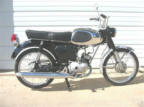 Motorrad 50ccm by Bridgestone Classic Motorcycles
