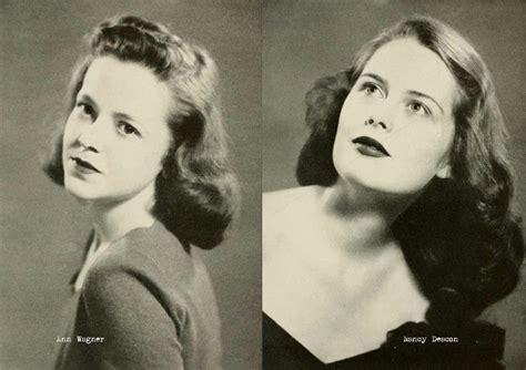 1944 hairstyles for women 1944 hairstyles for women 1940s college girl hairstyles