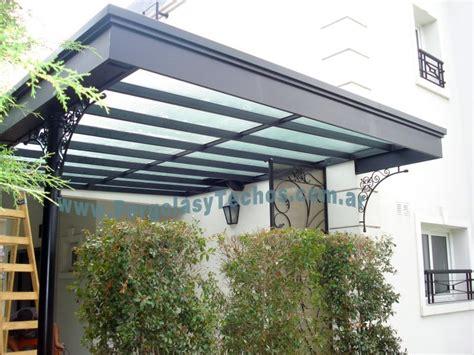 techo de vidrio techos de vidrio cerramientos de vidrio