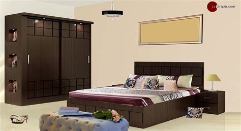 Bed And Bedroom Sets by Get Modern Complete Home Interior With 20 Years Durability