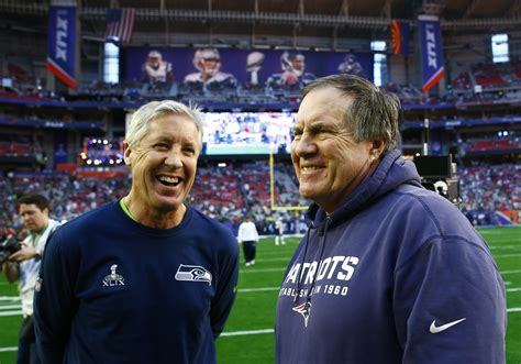 strategy concepts of bill belichick a leadership study of the new patriots coach books don t let bill belichick dumb fool you the