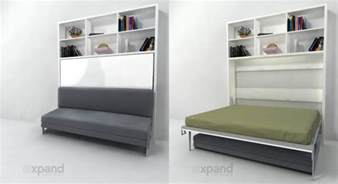 Wall Bed Italy Design Multifunctional Italian Murphy Beds Expand Furniture