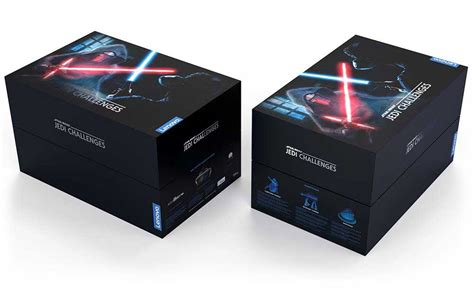 Lenovo Wars Jedi Challenges Ar Headset With Lightsaber And Beacon wars jedi challenges lightsaber ar headset more lenovo us