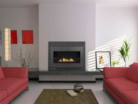 Modern Fireplace Design by Twelve Should See Electrical