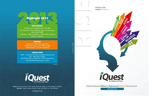 design ideas title title designs for iquest patiala india