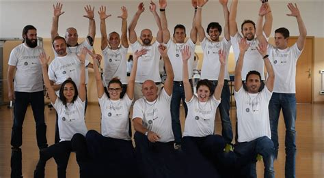 4 febbraio sport4therapy seminars attivit 224 motoria
