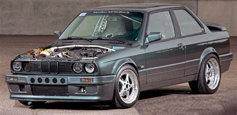 Bmw E30 Turbo by 1081hp Turbo S38 Engined Bmw E30 Drive My Blogs Drive