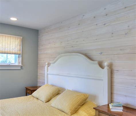 lambris bois blanc inviter le style cagne chic 224 la maison