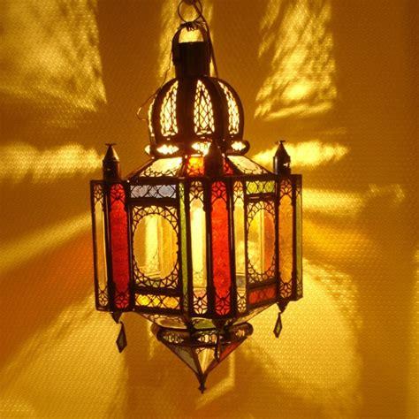 Beau Lustre Pour Salon Marocain #2: lustre-marocain.jpg