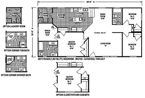skyline manufactured home floor plans modular home skyline modular homes floor plans