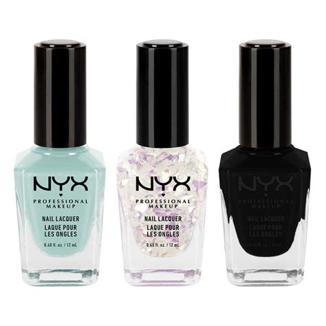 Nail Lacquer by Nail Lacquer Nyx Professional Makeup