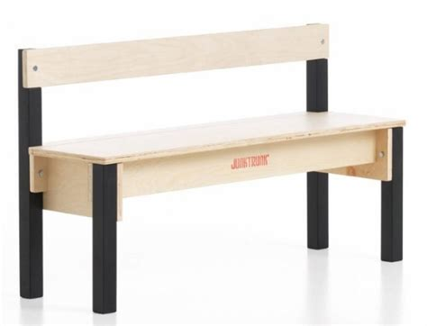 childs bench child s bench with backrest kinderspell 174