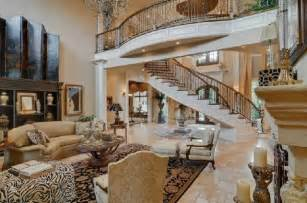 Mansion Interior Design Com 15 000 Square Foot Mansion In The Governor S Club In