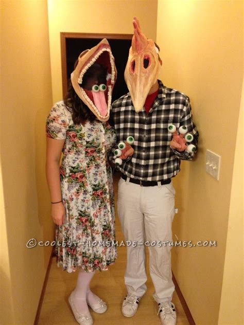 7 Costume Ideas For Couples by Deceased From Beetlejuice Costumes Beetlejuice